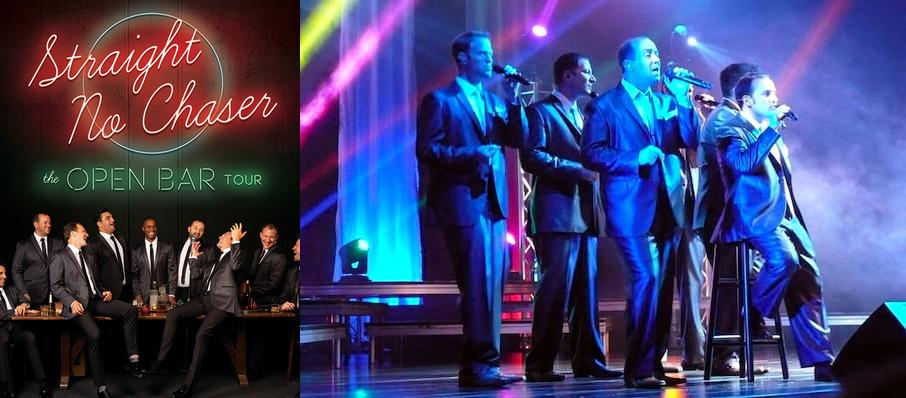 Straight No Chaser at Midland Center For The Arts