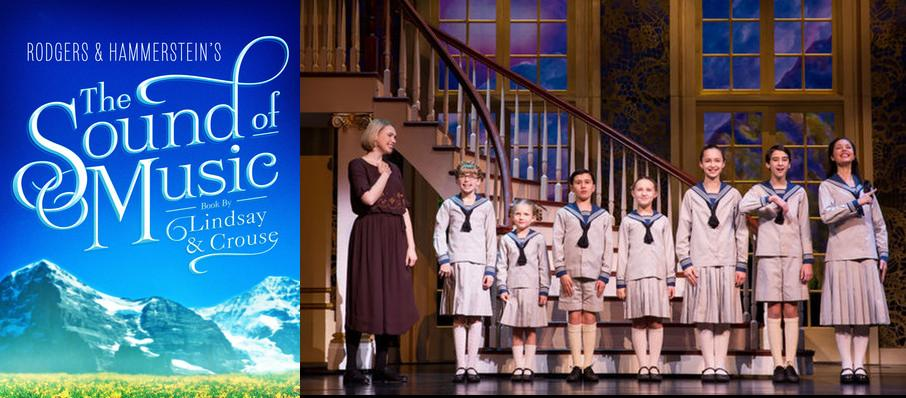 The Sound of Music at Midland Center For The Arts