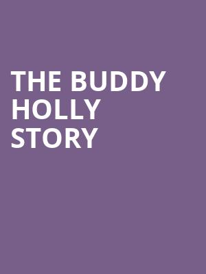 The Buddy Holly Story at Heritage Theatre