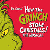 How The Grinch Stole Christmas, Midland Center For The Arts, Saginaw