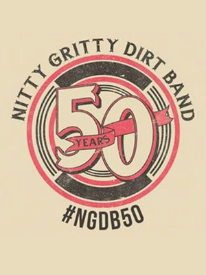 Nitty Gritty Dirt Band, Temple Theatre, Saginaw